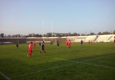 Fotbaliștii de la CS Năvodari și-au început pregătirile