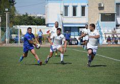 CS Năvodari a făcut primul pas spre titlul național la rugby în 7