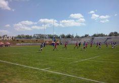 Duminică avem rugby în 7 la Năvodari