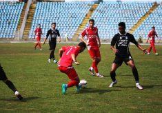 CS Năvodari a întâlnit pe FC Farul Constanţa