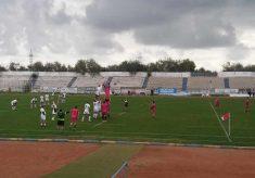 Show oferit de rugbyștii de la CS Năvodari