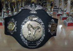 Cezar Andrieş este campion european