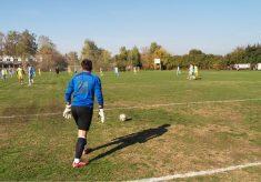 Debut cu dreptul pentru CS Năvodari în noul sezon