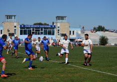 CS Năvodari participă la turneul de la Belgrad