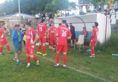 CS Năvodari a fost eliminată greu din Cupa României de SSC Farul Constanța