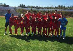 Juniorii de la CS Năvodari au depășit cifra de 100 de goluri marcate !