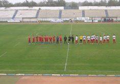 Meciul CS Năvodari – Gloria Băneasa a fost reprogramat