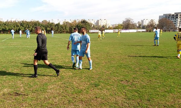 CS Năvodari debutează în noul sezon la Techirghiol