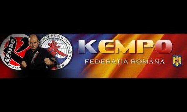 Sportivii de la CS Năvodari se duc cu gânduri mari la Naționalele de kempo