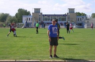 Cs Navodari a câștigat la scor derby-ul etapei
