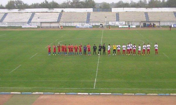 Ultimele meciuri din acest sezon pentru fotbaliștii de la CS Năvodari