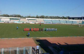 Victorii pentru echipele de fotbal ale CS Năvodari
