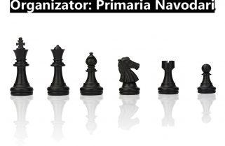 """""""Cupa Șah – Mat"""" pentru copiii din Năvodari"""