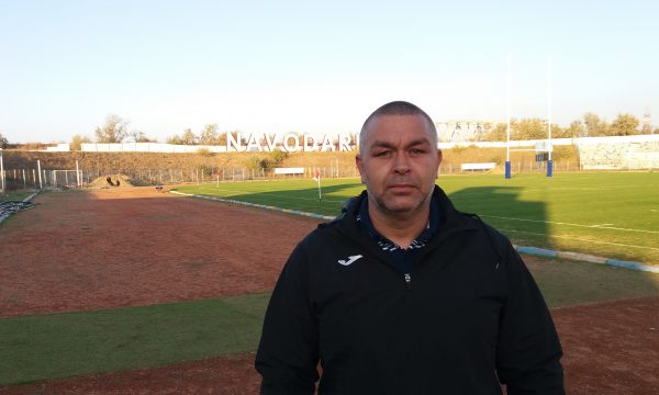 Cristian Husea: Jucătorii noștri au avut o repriză secundă la nivel înalt !