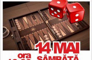 Primăria Năvodari vă invită la un interesant concurs de table!