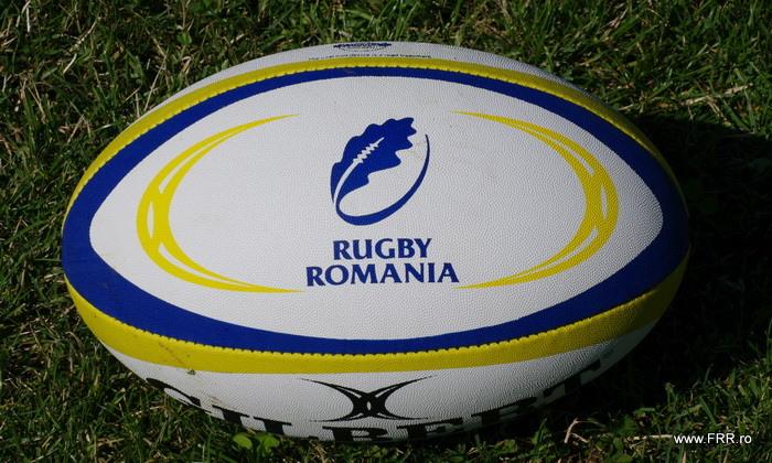 Echipa de rugby CS Năvodari s-a intarit inaintea campionatului