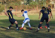 Dublă victorie pentru CS Năvodari cu FC Farul Constanța