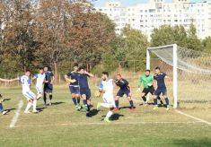 Liderul Ligii a IV-a de fotbal, CS Năvodari vrea să înceapă noul sezon cu o victorie în deplasare