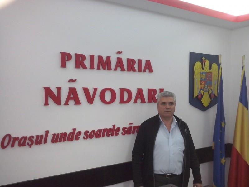 La mulți ani, Constantin Dinicu !