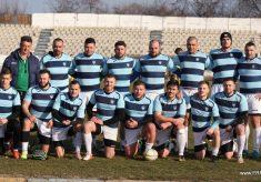 CS Năvodari întâlnește în Capitală reprezentativa României U20