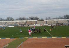 CS Năvodari joacă sâmbătă în fața propriilor suporteri meciul pentru finala DNS
