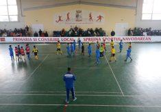Activitate intensă la secțiile Clubului Sportiv Năvodari