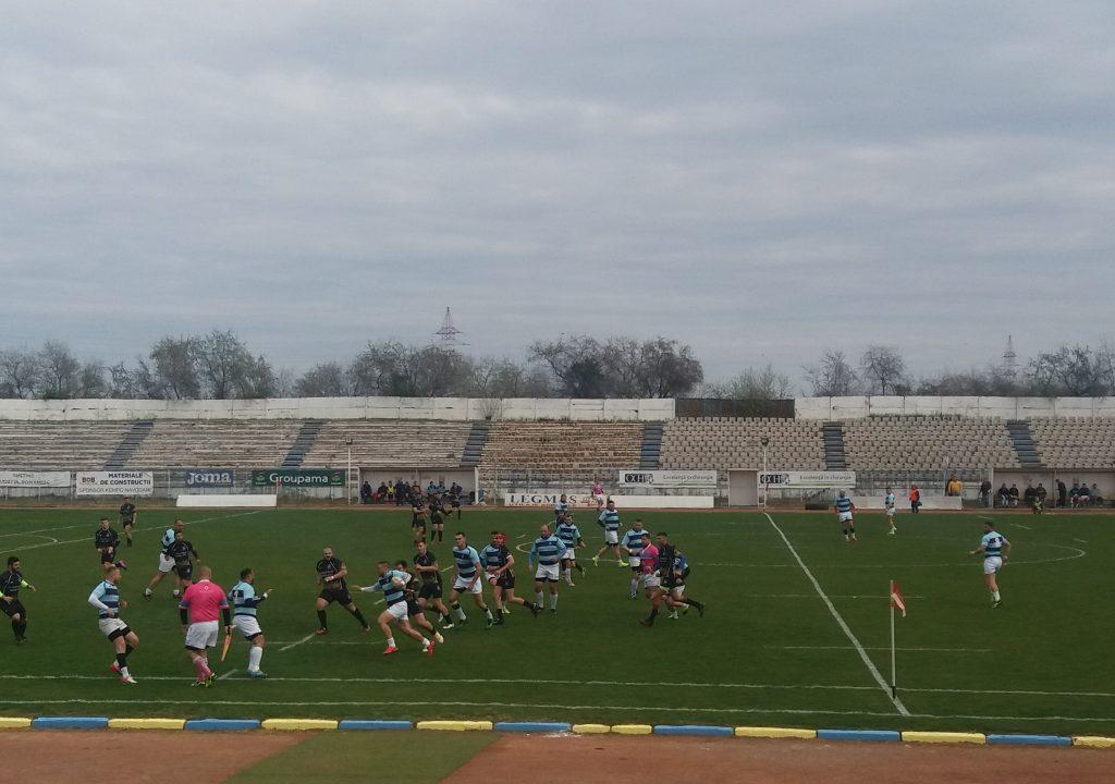 Grupuri de lucru inițiate de Federația Română de Rugby