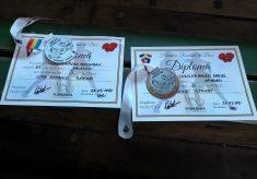 Medalii pentru boxerii de la CS Năvodari la Cupa României