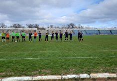 CS Năvodari dorește să-și continue parcursul în Cupa României