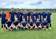 Victorii în deplasare pentru fotbaliștii de la CS Năvodari