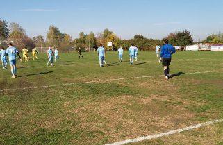CS Năvodari joacă sâmbătă pe stadionul propriu