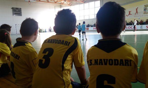 Punctul de vedere al Clubului Sportiv Năvodari