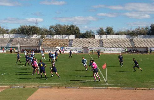 Sâmbătă pe Stadionul Flacăra: CS Năvodari – CSUAV Arad