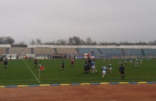 CS Năvodari este în fața celei de-a patra victorii din play-off