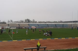 CS Năvodari câștigă derby-ul etapei și se menține pe primul loc