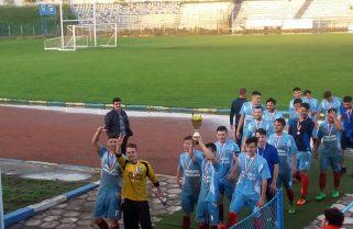 CS Năvodari își cunoaște adversarele din viitorul campionat