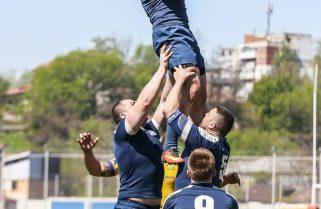 CS Navodari a jucat finala turneului de la Arad