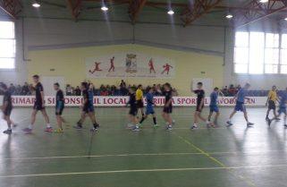 CS Năvodari a câștigat meciul cu Steaua București