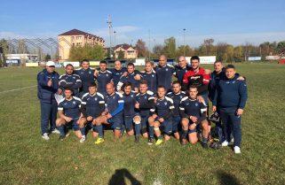 CS Năvodari câștigă și la Buzău și se menține pe primul loc