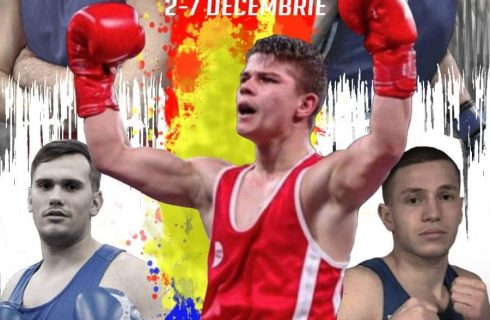 Boxerii de la CS Năvodari pleacă spre Arad cu gândul la medalii