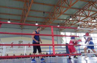 Campionatul Național de box feminin se va disputa la Năvodari