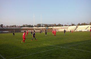 A șasea victorie consecutivă pentru fotbaliștii de la CS Năvodari