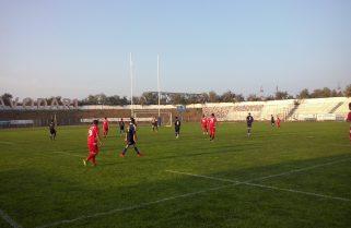 Victorii la scor în deplasare pentru fotbaliștii de la CS Năvodari