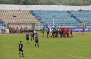 CS Năvodari vrea a treia victorie în Cupa României