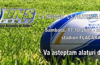 Pentru CS Năvodari, Superliga este un obiectiv realizabil