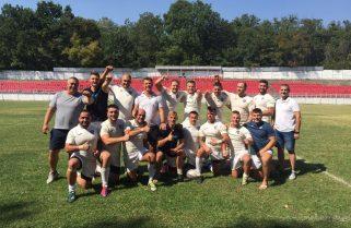 CS Năvodari a câștigat turneul de la Bârlad