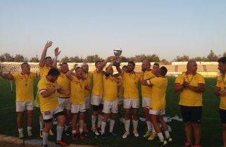 CS Năvodari este merituoasa campioană a României la rugby în 7