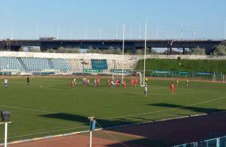 Fotbaliștii de la CS Năvodari vor un debut cu dreptul în campionat