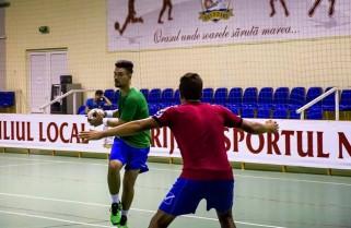 Loturile echipelor de handbal de la CS Năvodari
