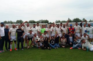 CS Năvodari va juca finala Diviziei Naționale de Seniori